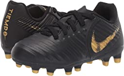 Black/Metallic Vivid Gold