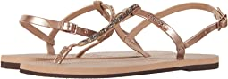 Havaianas - You Riviera Crystal Sandals