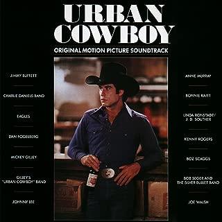 Urban Cowboy Soundtrack