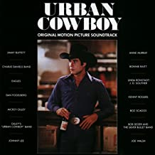 urban cowboy music