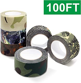 Best self adhesive camo tape Reviews