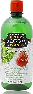 Safeguard Fruit & Veggie Wash - 750 ml