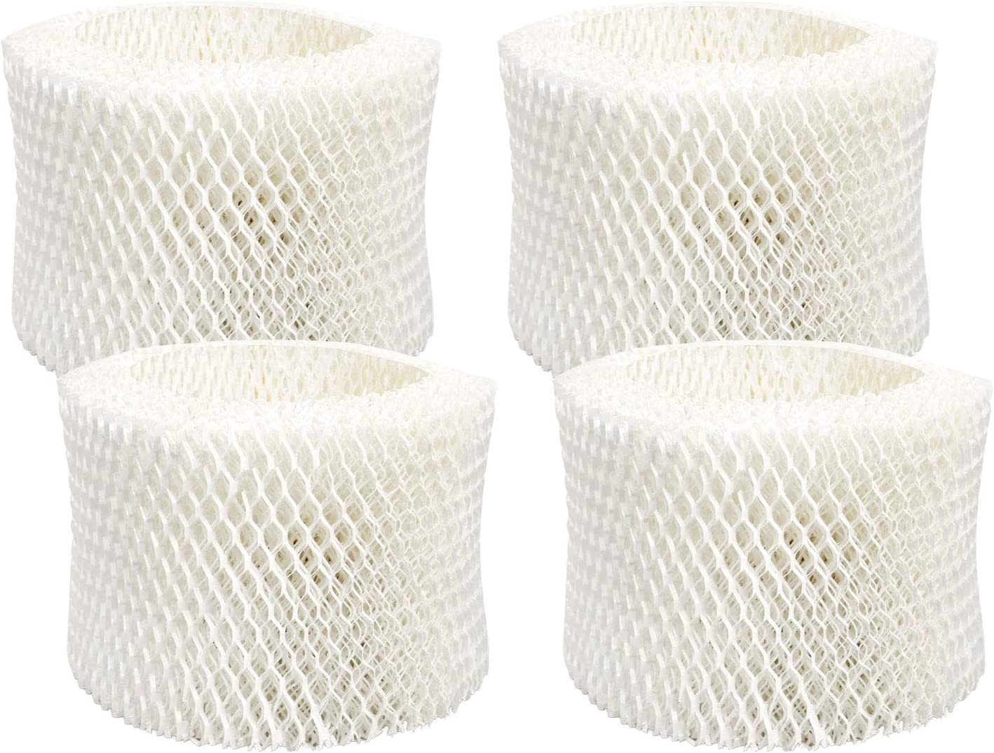 Lemige 4 Minneapolis Mall Pack Humidifier Wicking Honeywe Max 72% OFF Filters Compatible with