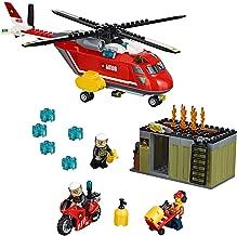 LEGO City Fire Response Unit 60108 Children's Toy