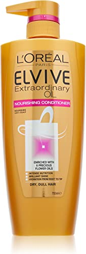 L'Oréal Paris Elvive Extraordinary Oil Conditioner 700ml