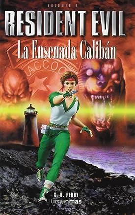 La ensenada Caliban