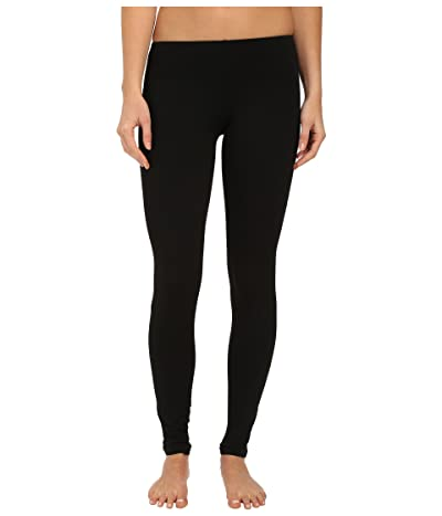 Only Hearts So Fine Leggings (Black) Women