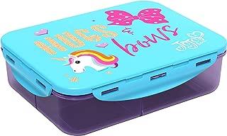 Jojo Siwa Bento Lunch Box