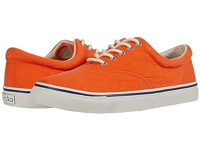 Polo Ralph Lauren Harpoon (Orange Washed Canvas) Men