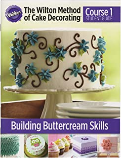 Best wilton cake decorating class 1 Reviews