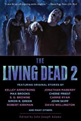The Living Dead 2 Kindle Edition