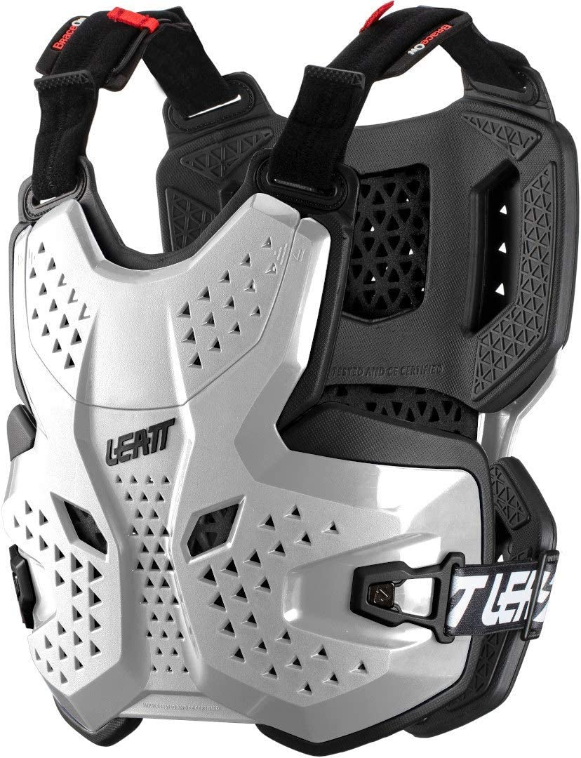 Leatt Max 44% OFF At the price of surprise Brace 3.5 Chest Protector-White