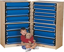 product image for Jonti-Craft Fold-N-Lock Mat Storage
