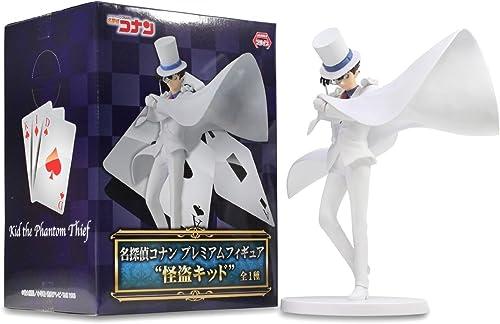 precio razonable Detective Detective Detective Conan Premium Figure [Kaito Kid] (japan import)  diseño simple y generoso