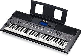 Yamaha Musical Keyboards