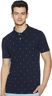 Get In Men's Regular Polo Shirt