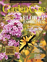 garden gate magazine subscription