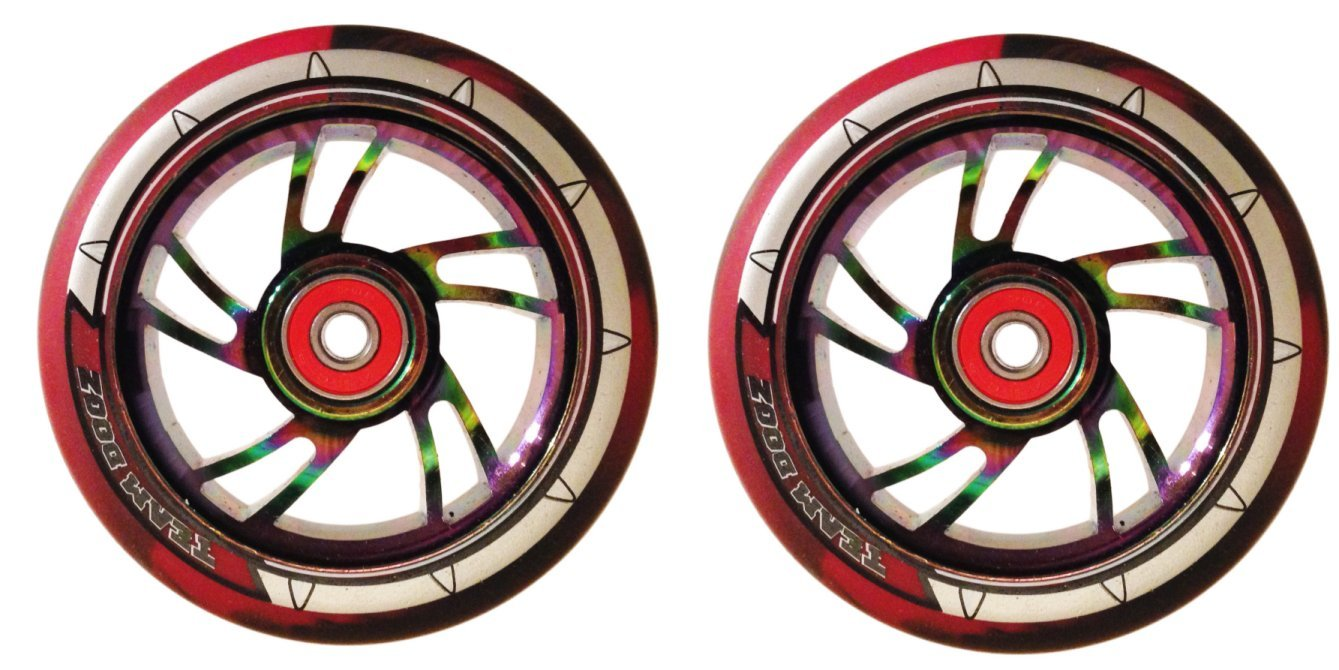 Blazer Pro Wheels Stormer 4 Unisex Childrens Pole