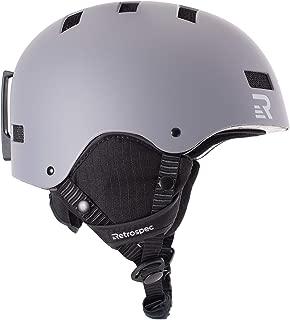 snowboard helmet fit