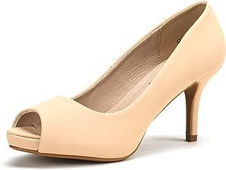 Best nude heels payless Reviews