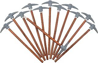 Pencils with Mountain Climber Pickaxe Topper