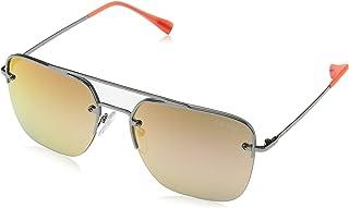 نظارة شمسية للرجال من برادا سبورت