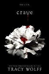 Crave (English Edition) Versión Kindle