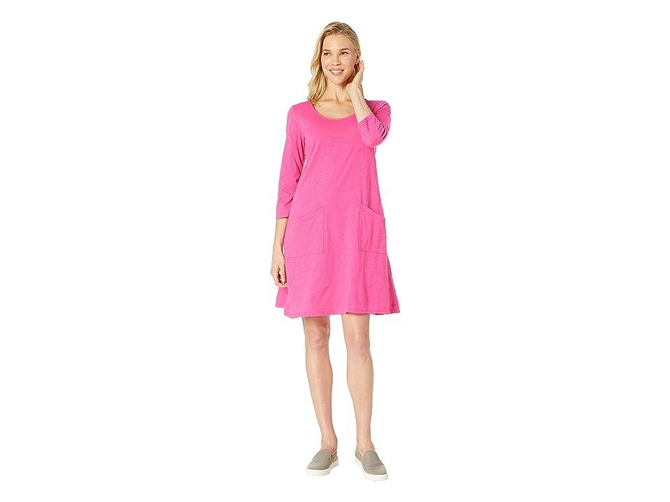 Fresh Produce Dalia Dress (Raspberry) Women