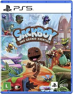 Sack Boy: Uma grande aventura - PlayStation 5