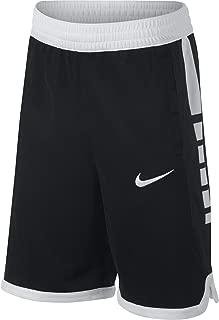 Boy's Dri Fit Basketball Shorts