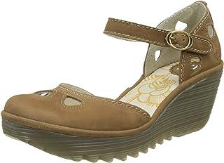 014cc8d0 Amazon.es: 4 - 7 cm - Zapatos de tacón / Zapatos para mujer: Zapatos ...