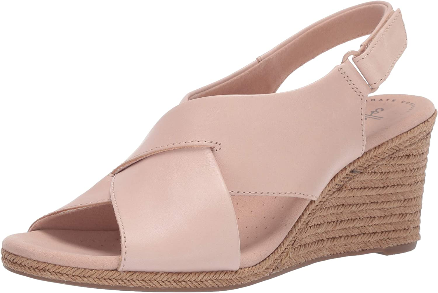 Clarks Women's Lowest price challenge security Lafley Sandal Alaine Wedge