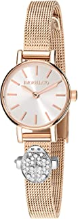 Morellato R0153142515 Sensazioni Year Round Analog Quartz Rose Gold Watch