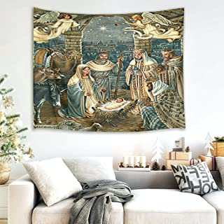 Best large nativity scene posters Reviews