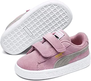 PUMA Suede 2 Straps PS Boys Sneakers