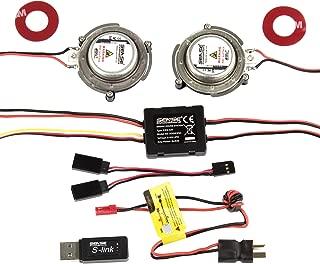 Associated 29264 Ess-Air Engine Sound System