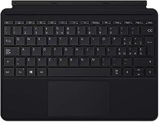 Microsoft Surface Go Type Cover Tastatur, Schwarz, Englisch/Italienisch
