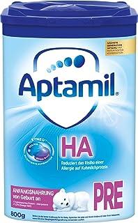 Aptamil爱他美 HA PRE 新生儿奶粉 含 SYNEO 1罐 (1 x 800 ml)