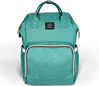 Best teal nappy bag Reviews