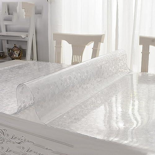 PVC wasserdichte Anti-Rost  freie Couchtisch Tischdecken ( Größe   9016cm )