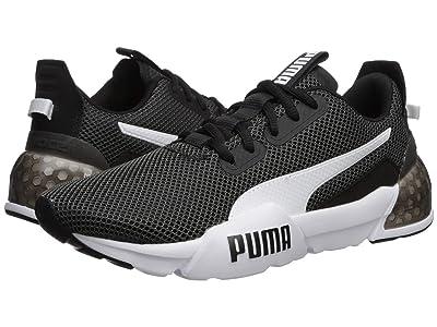 PUMA Cell Phase (Puma Black/Puma White) Men