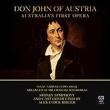 Nathan: Don John Of Austria (Live)