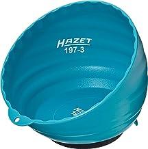 Hazet 197-3 Scodella Magnetica150Mm, Argento