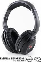 nissan wireless headphones