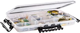 Plano Waterproof Stowaway Compact Airtight Fishing Storage