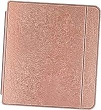 H HILABEE Cubierta De Pantalla De La Caja Del Libro Electrónico Con Diseño De Protección De Soporte Para Kobo Libra 2019 - champán