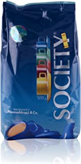 Society Leaf Tea, 500g Pouch