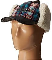 DSQUARED2 - Shearling Trucker Hat