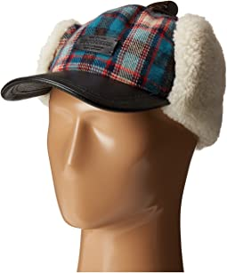 DSQUARED2 - Shearling Trucker Hat