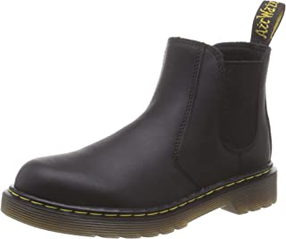 Dr. Martens Kid's Collection Unisex 2976 Junior Banzai Chelsea Boot (Little Kid/Big Kid)
